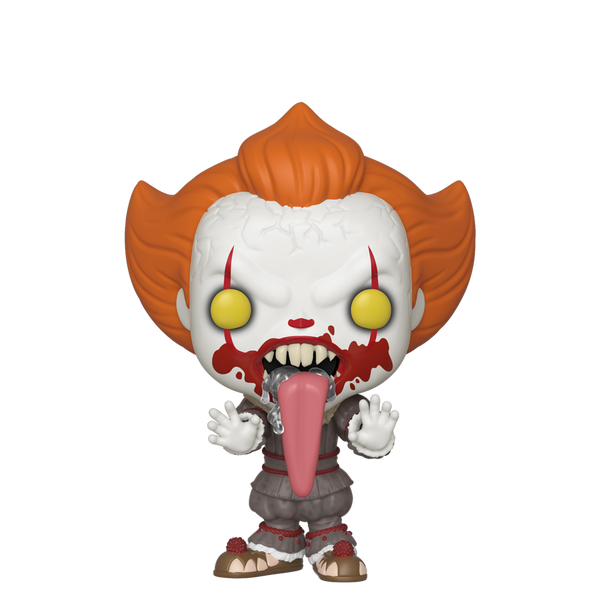 Funko Pop IT 2 - Pennywise