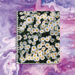 Cuaderno Margaritas - Space Store Chile
