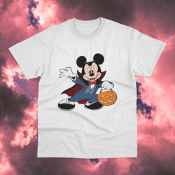 Polera Mickey Mouse Vampire Costume - Space Store Chile