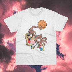 Polera Looney Tunes Basketball