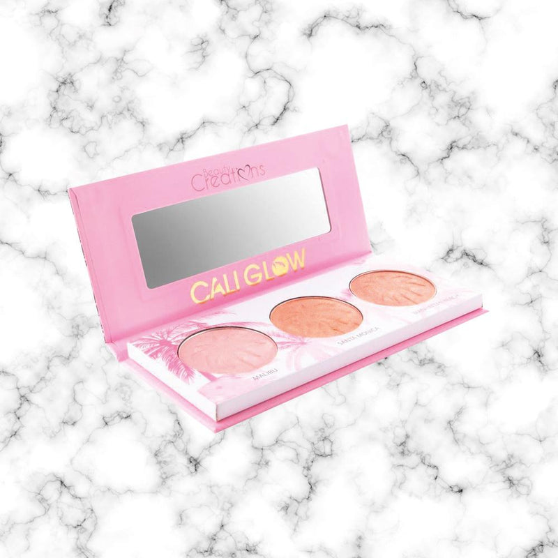 Iluminador Cali Glow Beauty Creations - Space Store Chile