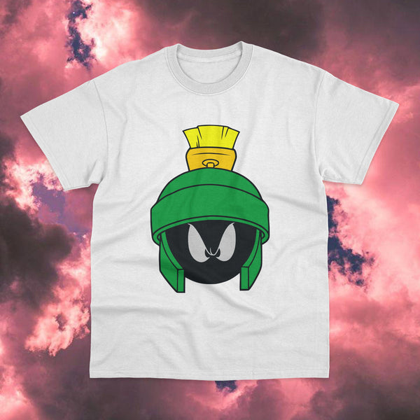 Polera Marvin el Marciano - Space Store Chile