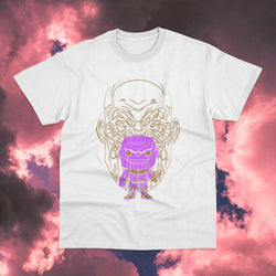 Polera Thanos Behind - Space Store Chile