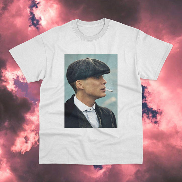Polera Peaky Blinders Tommy Shelby - Space Store Chile