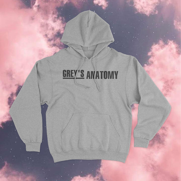 Poleron Greys Anatomy - Space Store Chile
