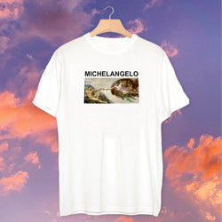 Polera Michel Angelo - Space Store Chile