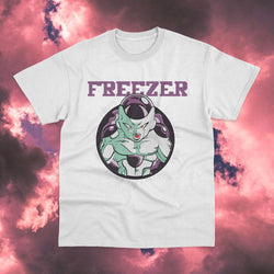 Polera Freezer Dragon Ball Z - Space Store Chile