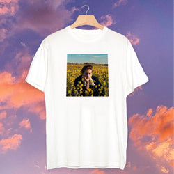 Polera Cole Sprouse Girasoles - Space Store Chile