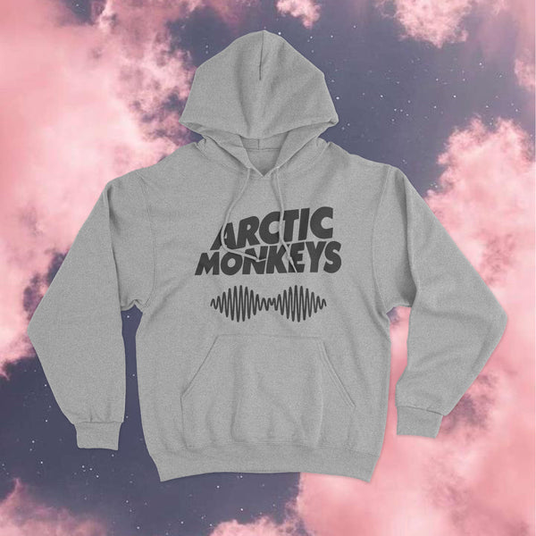 Poleron Arctic Monkeys Model 2 - Space Store Chile