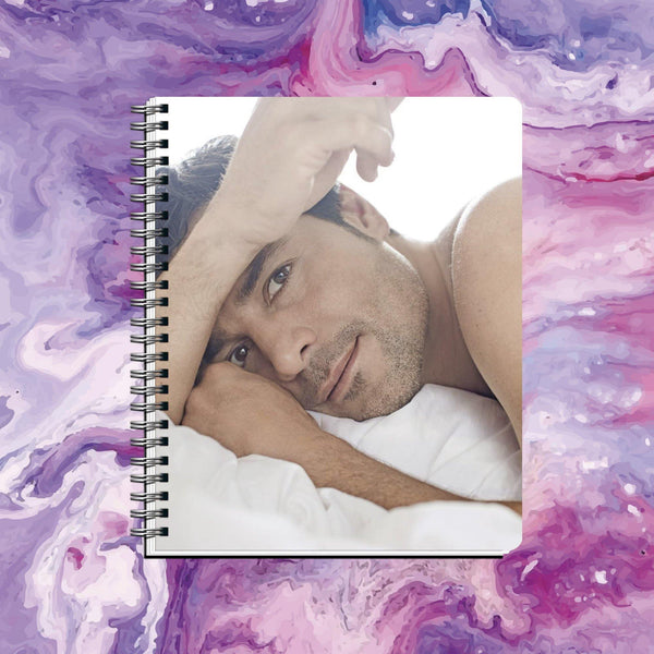 Cuaderno Chayanne - Space Store Chile