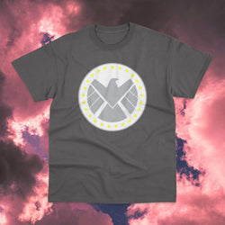 Polera Agents of Shield - Space Store Chile