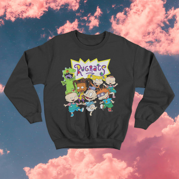 Poleron Rugrats - Space Store