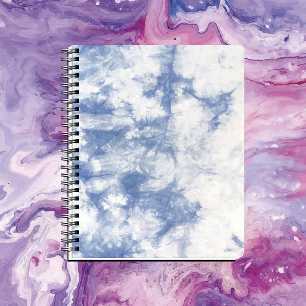 Cuaderno DYE Snow Flakes - Space Store Chile