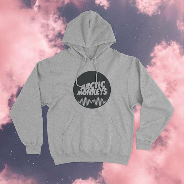 Poleron Arctic Monkeys Model 1 - Space Store Chile