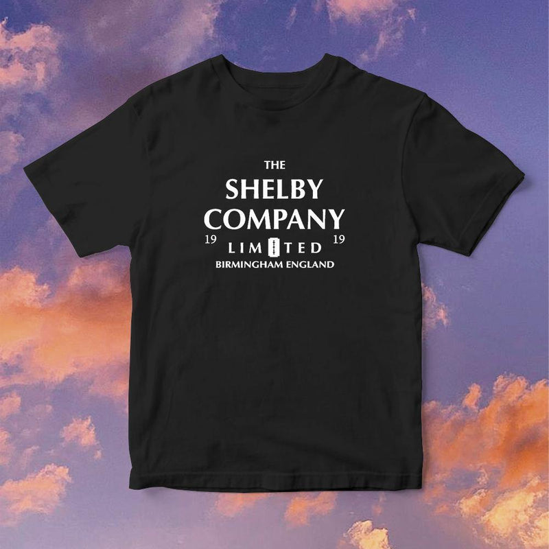 Polera The Shelby Company - Space Store Chile