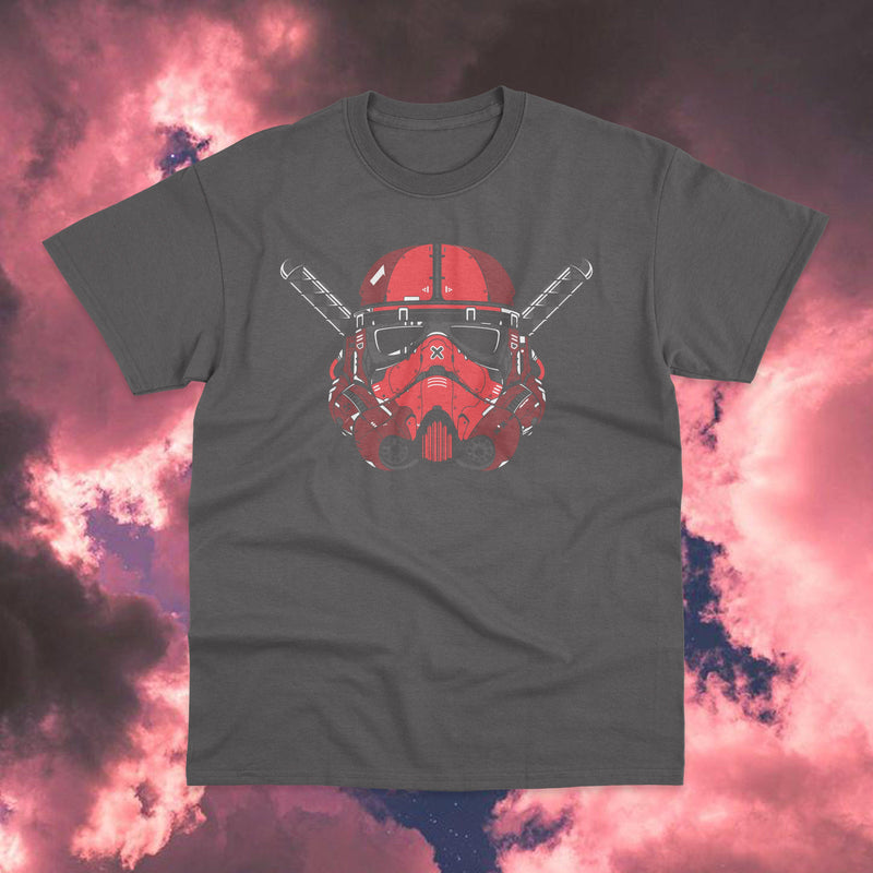 Polera Star Wars Stormtrooper Deadpool - Space Store Chile
