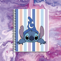 Cuaderno Magic Stitch - Space Store Chile