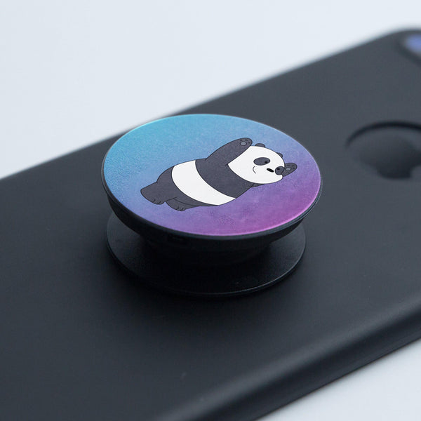 Pop Socket Panda Escandalosos - Space Store Chile