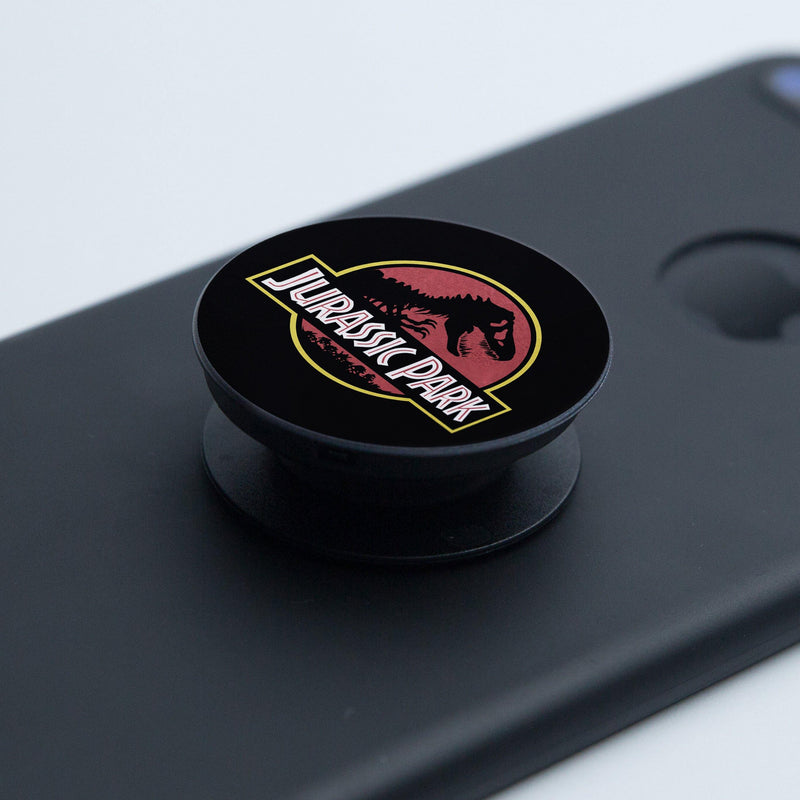 Pop Socket Jurassic Park