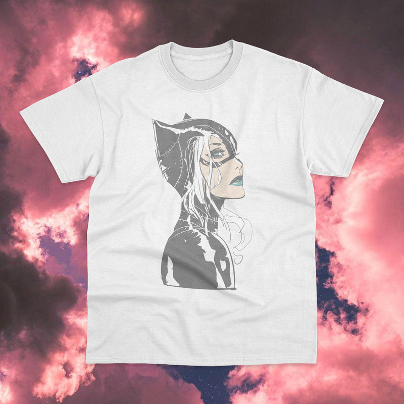 Polera Catwoman - Space Store Chile