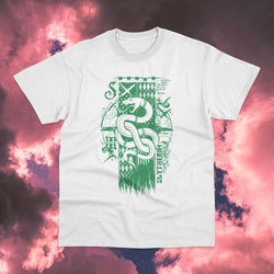 Polera Harry Potter Slytherin