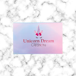 Paleta Unicorn Dreams Beauty Creations - Space Store Chile