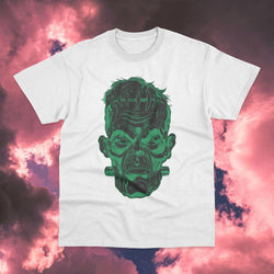 Polera Frankenstein Face - Space Store Chile