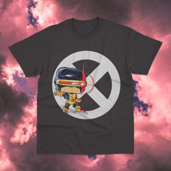 Polera X-Men Ciclope - Space Store Chile