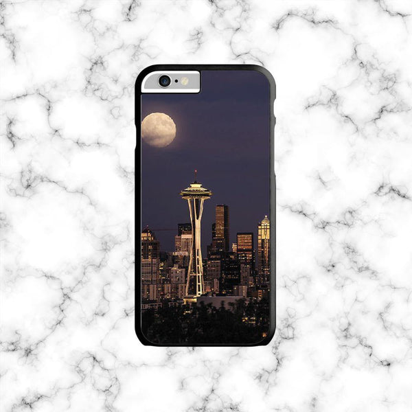 Carcasa Greys Anatomy Seattle - Space Store Chile