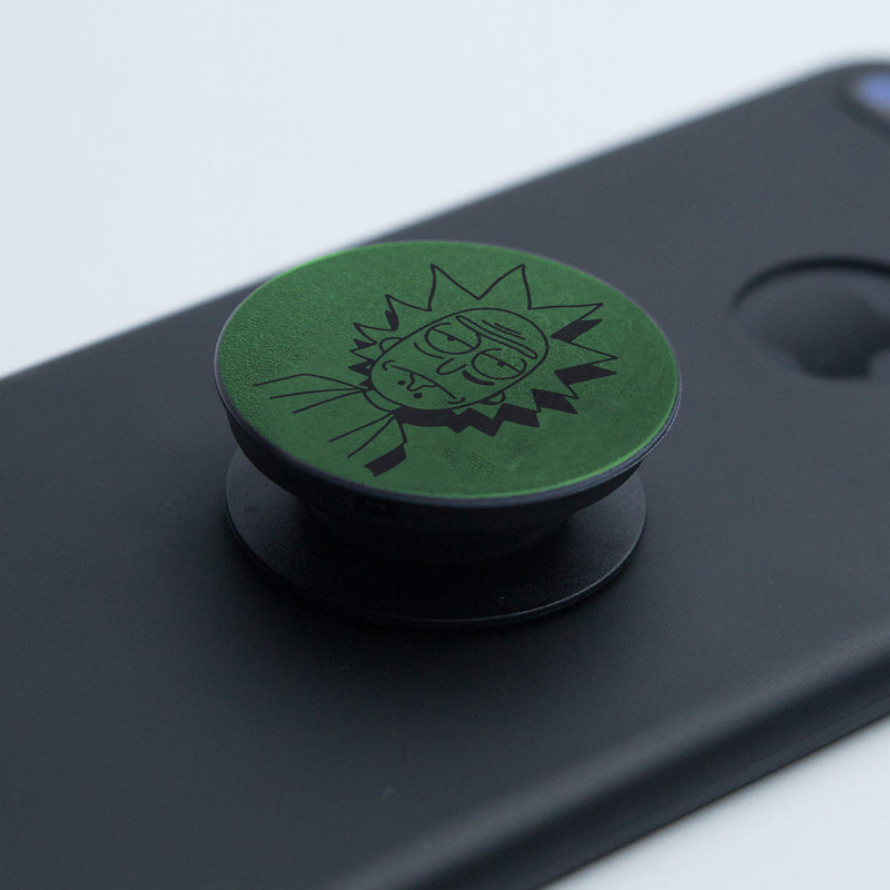Pop Socket Rick - Space Store Chile