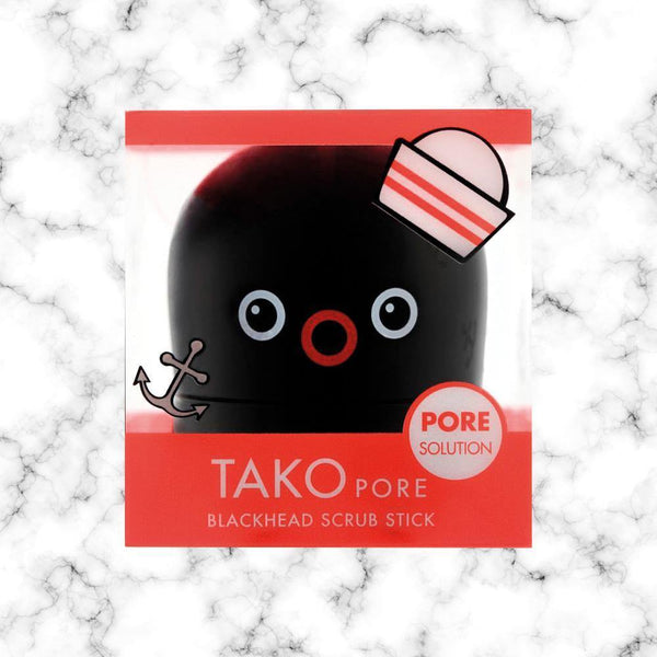 Tony Moly Tako Pore Blackhead Stick