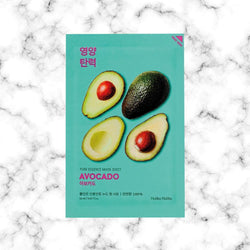 Holika Holika Mascarilla de Palta - Space Store Chile