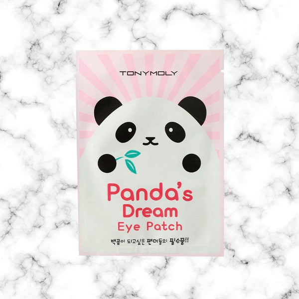 Tony Moly Mascarilla Panda Dream Eye Patch