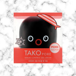 Tony Moly Tako Pore Gel de Crema - Space Store Chile