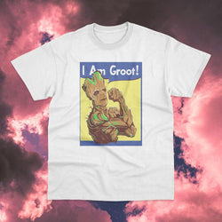 Polera Groot 50's - Space Store Chile
