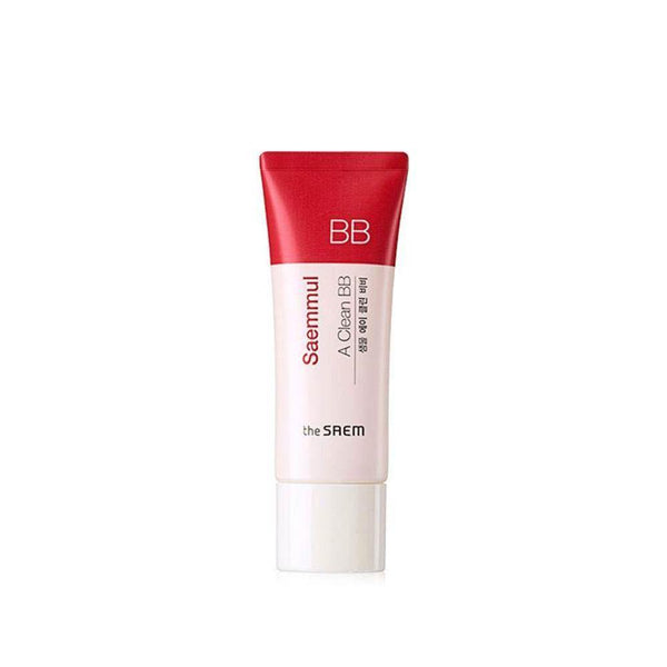 Clean BB Cream Pieles Sensibles - Space Store Chile