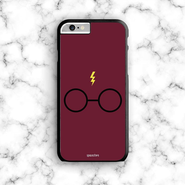 Carcasa Harry Potter Marca