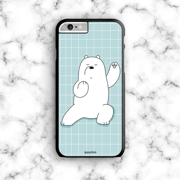 Carcasa Polar We Bare Bears