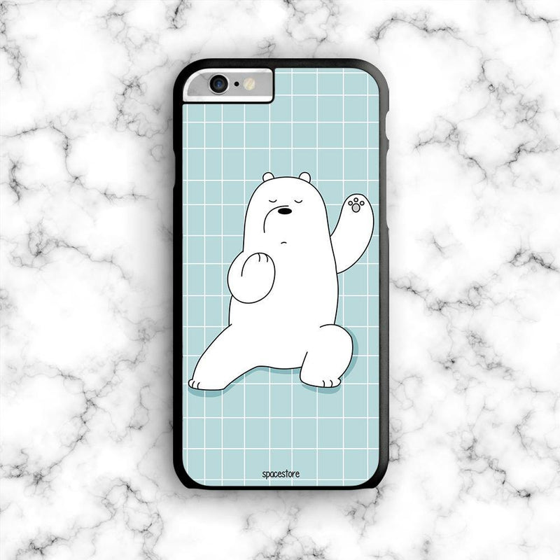 Carcasa Polar We Bare Bears - Space Store Chile