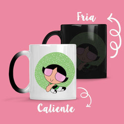 Taza Cambia Color Bellota - Space Store Chile
