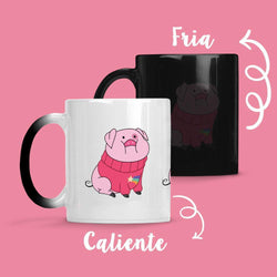 Taza Cambia Color Patto - Space Store Chile