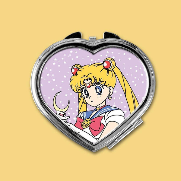Espejo de Corazon Sailor Moon