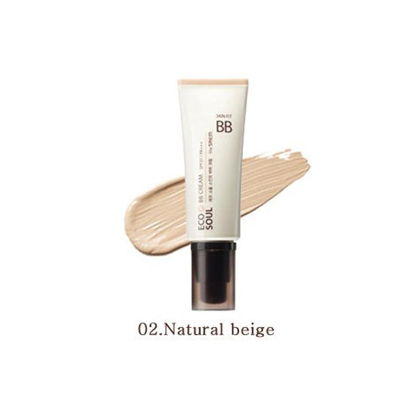 BB Cream Hidratante Gel 02 Natural Beige - Space Store Chile