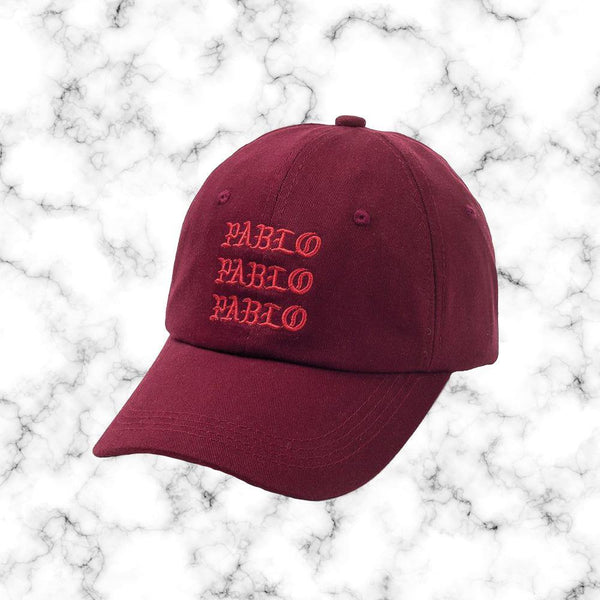 Gorro Feel Like Pablo Burdeo - Space Store Chile