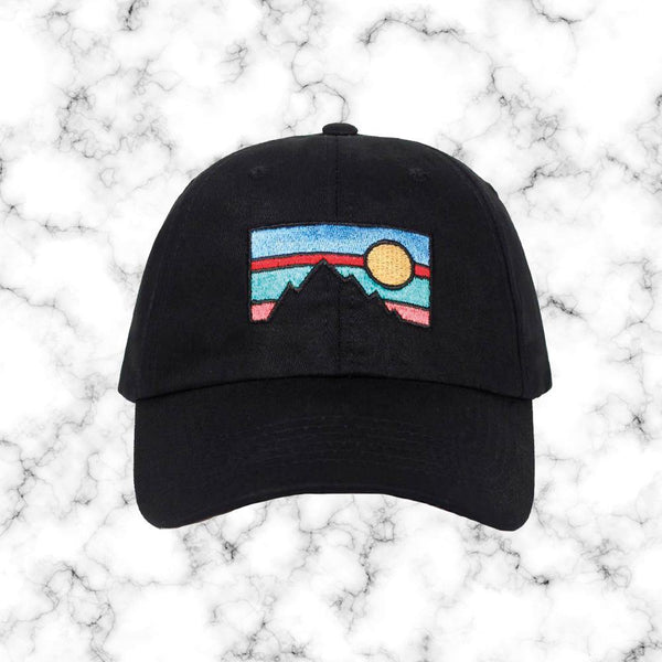 Gorro Mountain Landscape - Space Store Chile