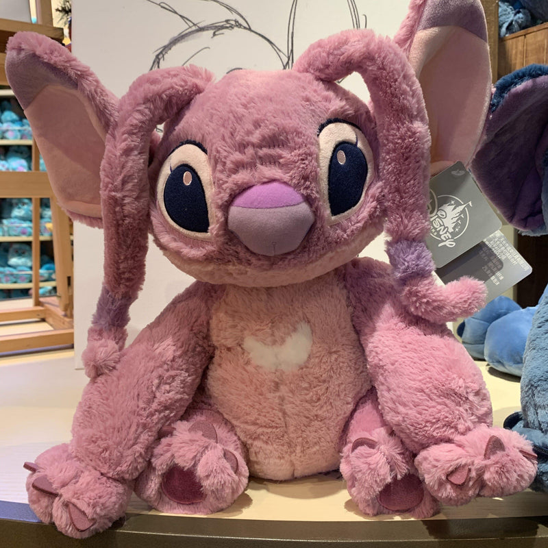 Peluche Disney Angel Felpuda