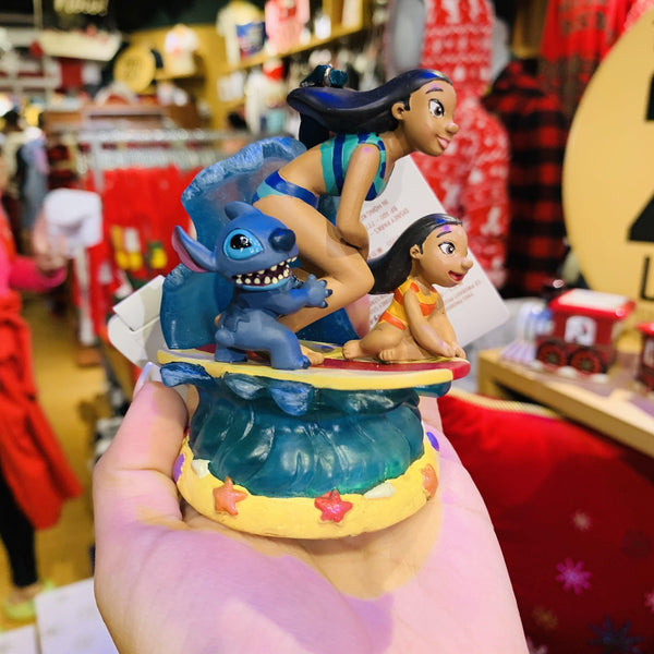 Ornamenta Disney Store - Stitch