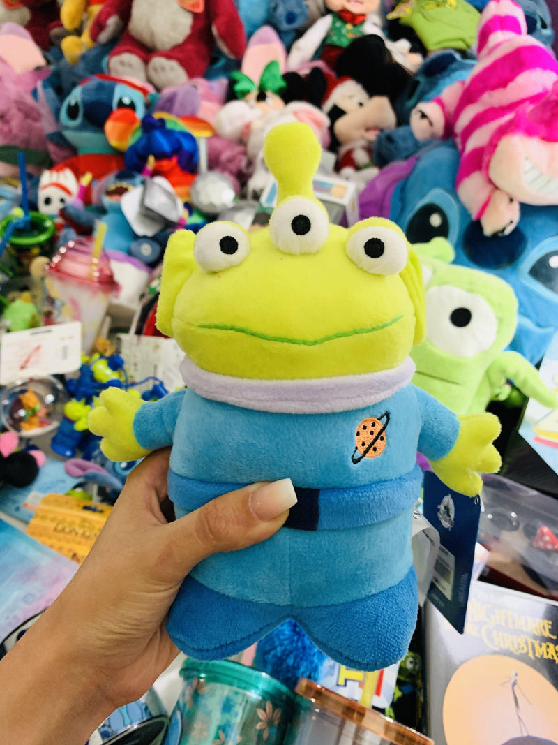 Peluche Mini Disney Store - Alien Toy Story