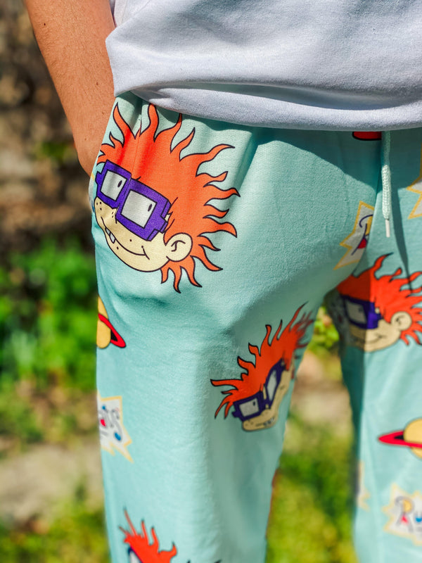 Pantalon Carlitos de los Rugrats - Space Store Chile