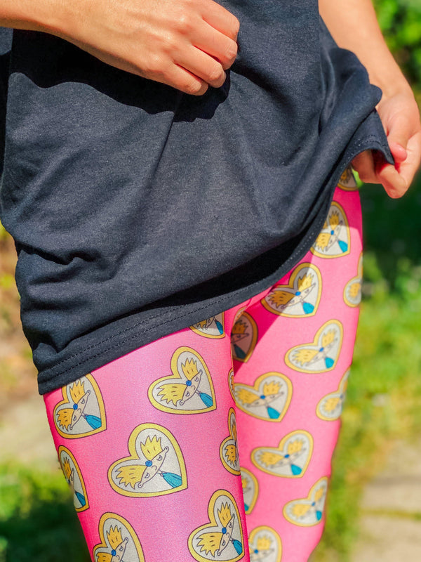Leggins Hey Arnold - Space Store Chile